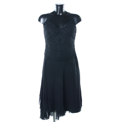 f8af6d4de947 Vero Moda Za Josephine klänning M - Secondhand.se